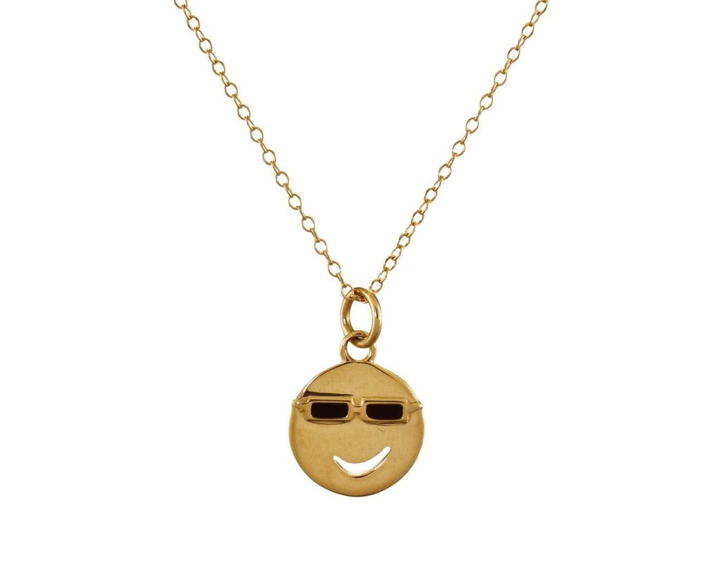Joe Cool Pendant Necklace - TWISTonline