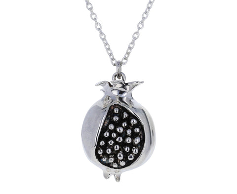 Silver Hera Necklace - TWISTonline