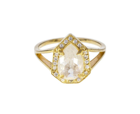 Ice Diamond Phoebe Solitaire - TWISTonline