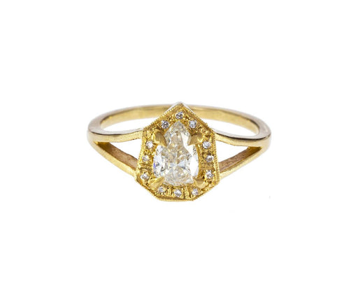 Diamond Phoebe Solitaire - TWISTonline