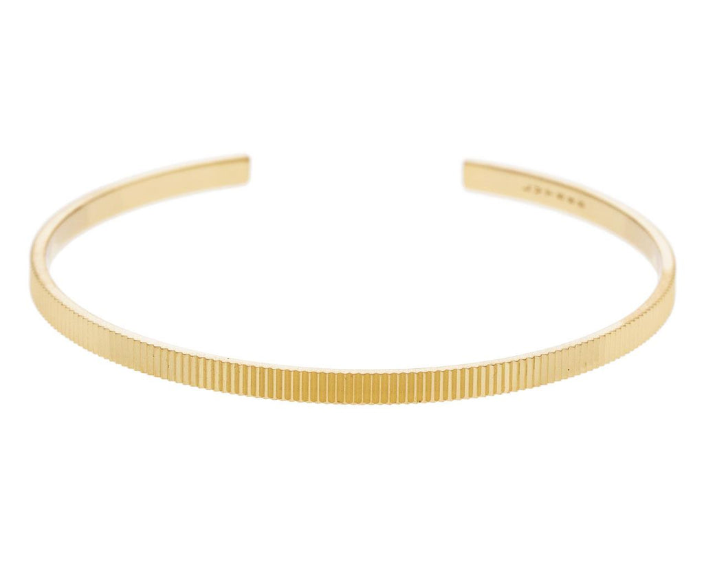 Structured Bracelet zoom 1_lilian_von_trapp_gold_structured_bracelet