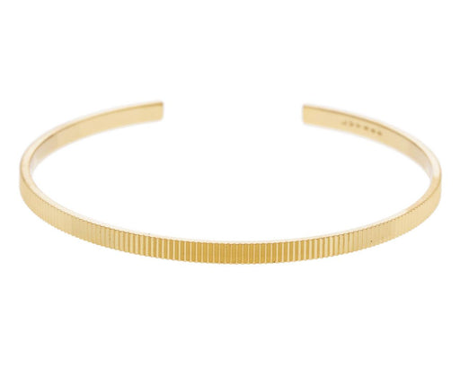 Structured Bracelet - TWISTonline