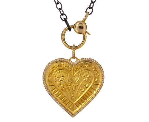 Promise Heart Pendant ONLY