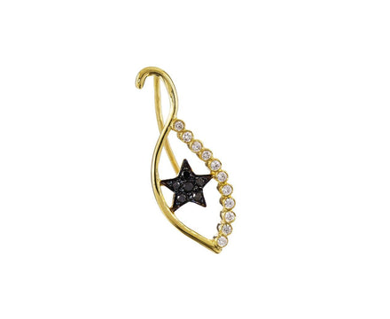 Black Diamond Star Ear Climber - TWISTonline