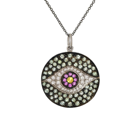 Dawn Eye Pendant - TWISTonline
