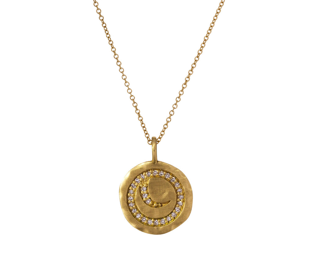 Seed of Life Pendant Necklace