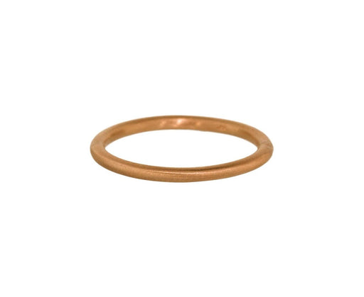 Rose Gold Wire Band - TWISTonline