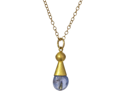Sapphire Chess Pawn Buoy Necklace zoom 1_mallary_marks_sapphire_chess_pawn_buoy_necklace