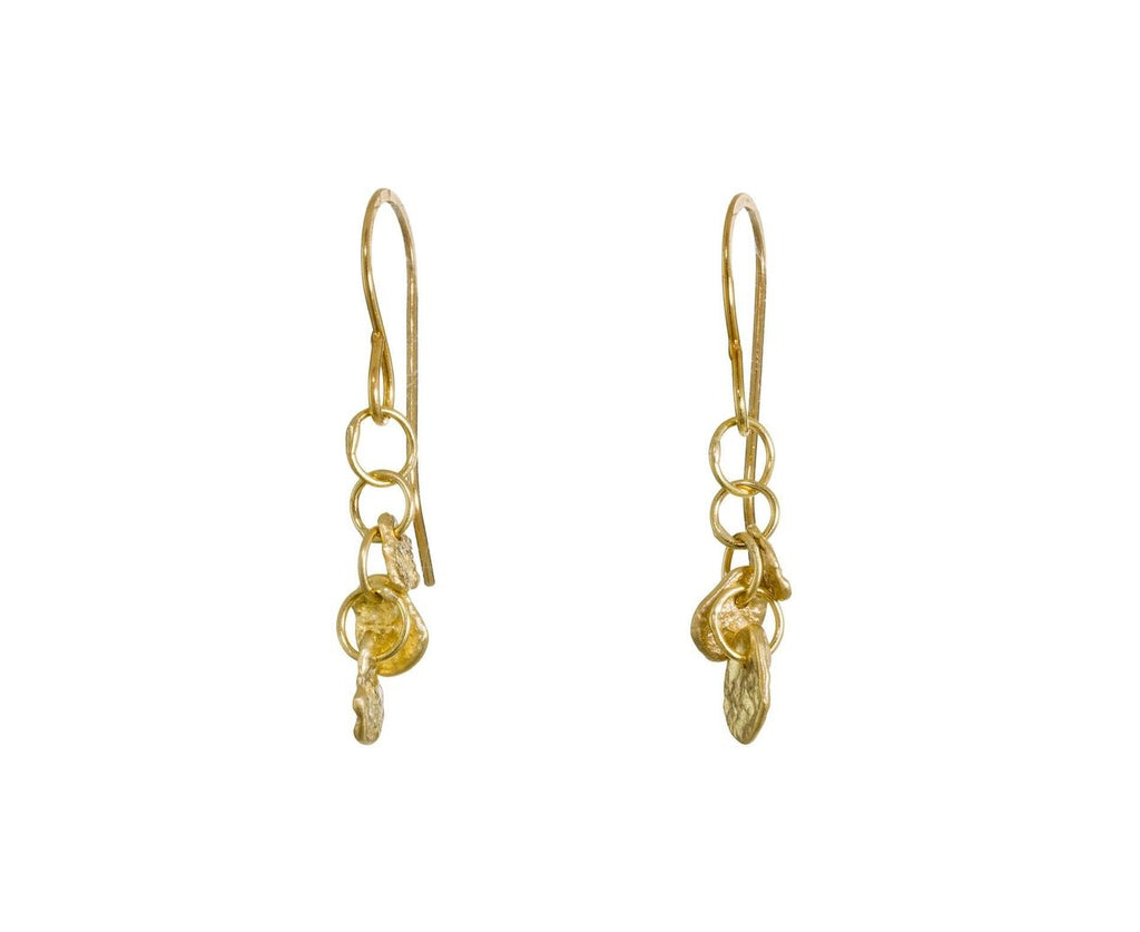 Lagan Earrings - TWISTonline
