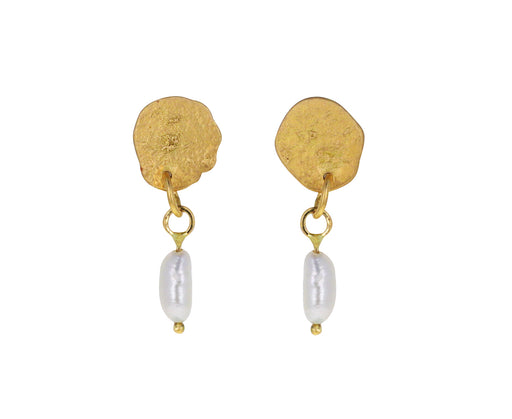 Pearl Muse Earrings