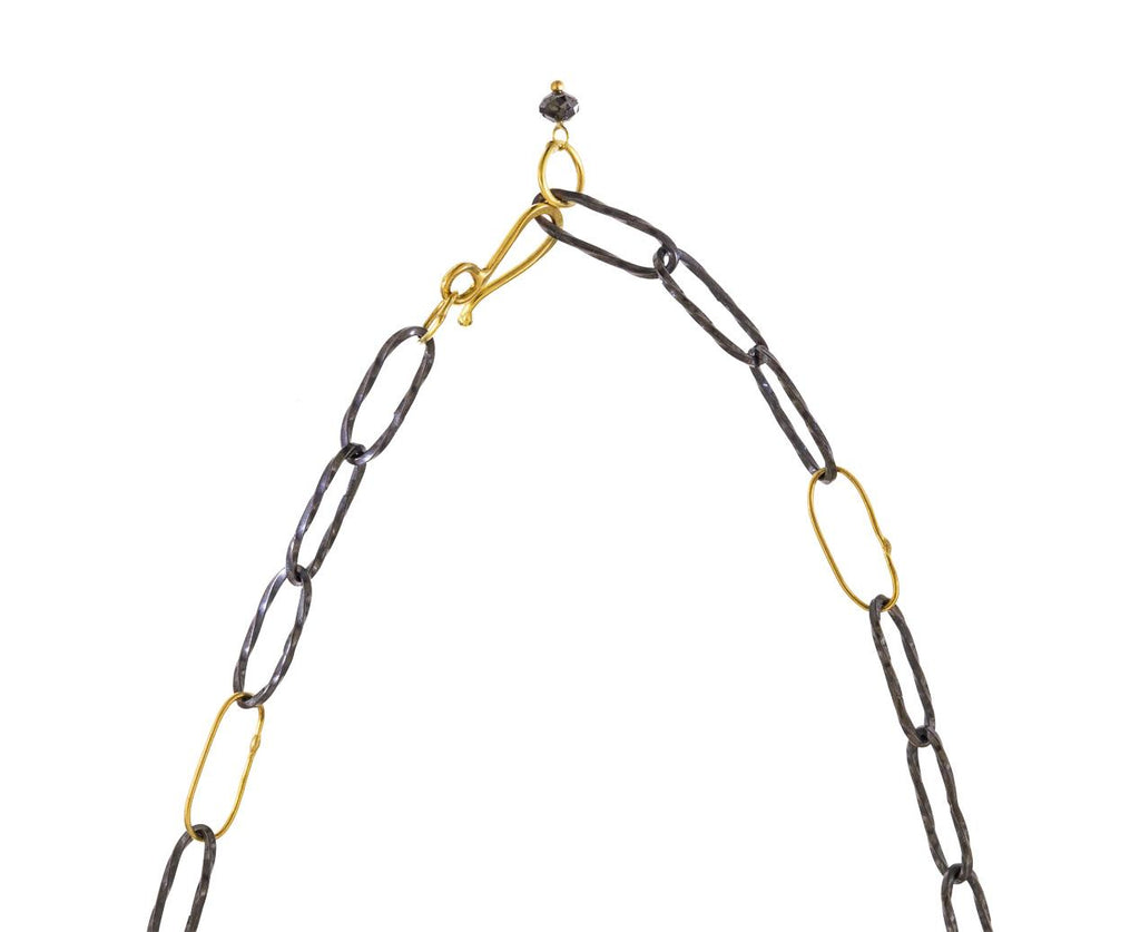 Long Bowline Necklace - TWISTonline