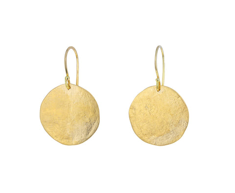 Paper Moon Earrings