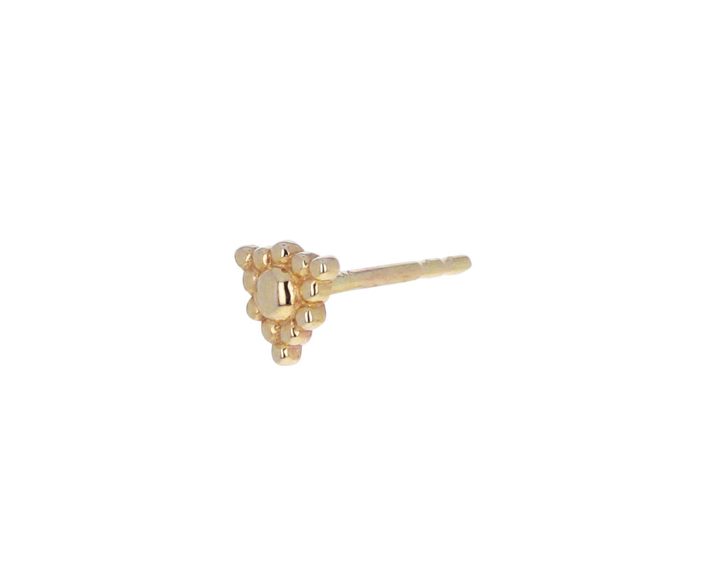 Dala Triangle SINGLE Stud
