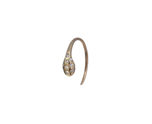 Small Comporta SINGLE Earring - TWISTonline