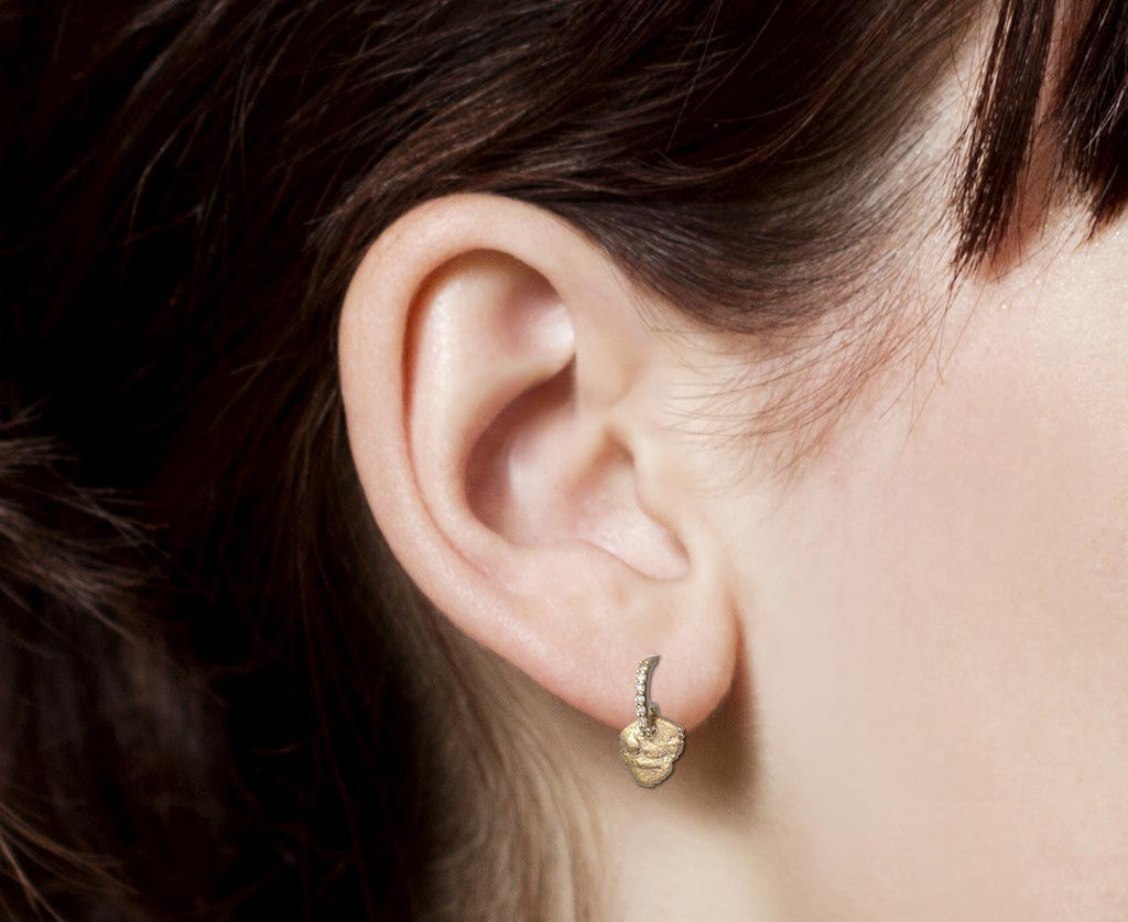 Izia Earrings - TWISTonline