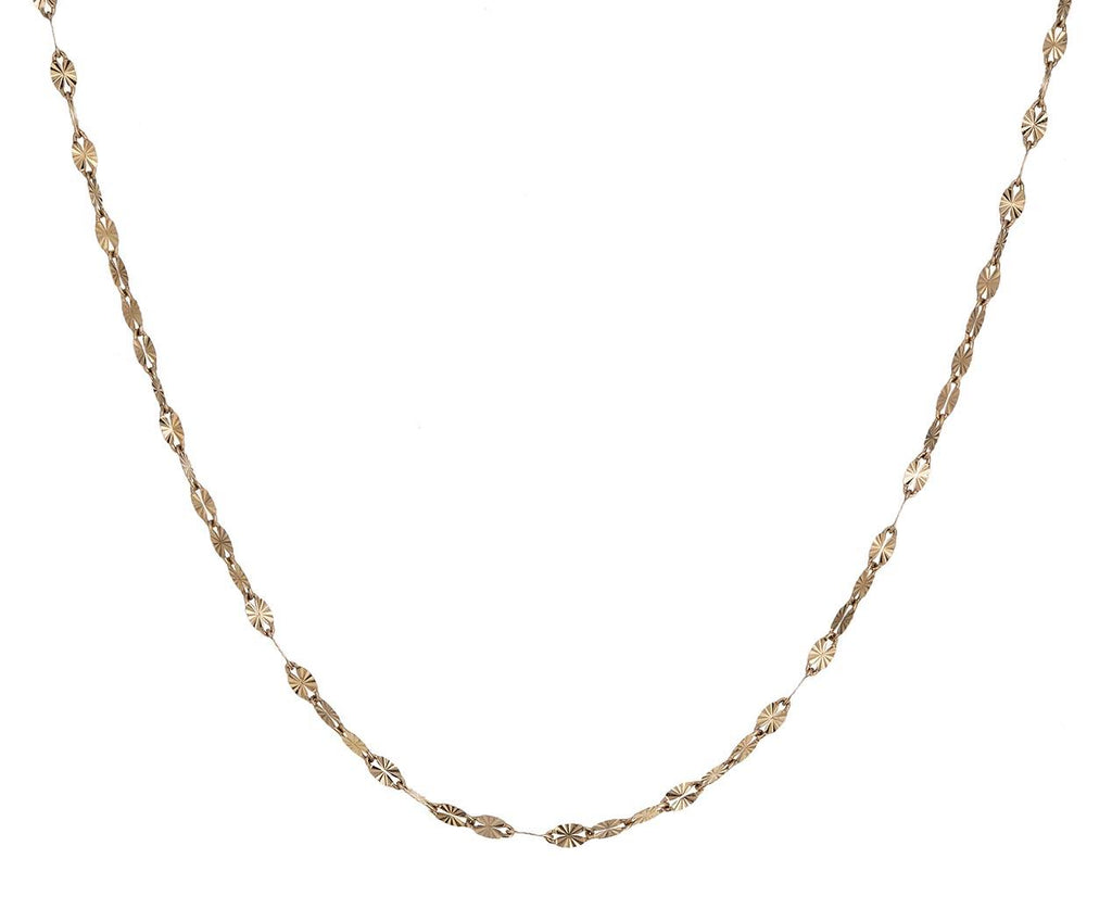 Comporta Nº1 Necklace - TWISTonline