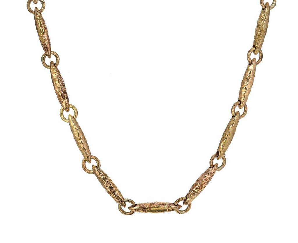 Gisele Gold Link Necklace - TWISTonline