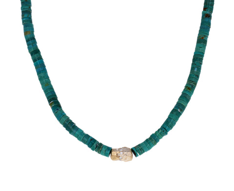 Turquoise Taylor Nº2 Necklace