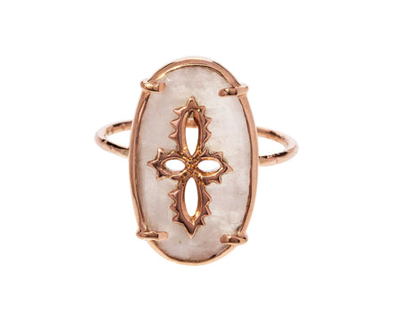 Moonstone Sunday Ring - TWISTonline