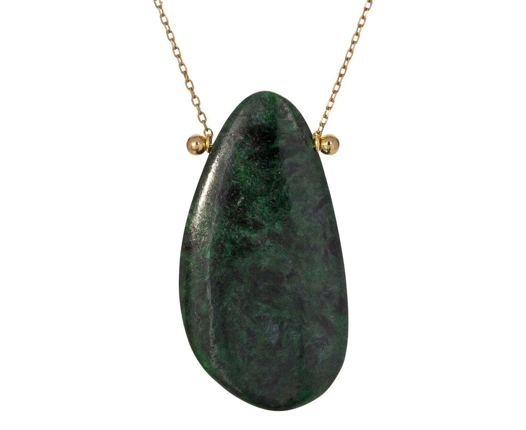 Jade Pendant Necklace zoom 1_monaka_jade_necklace