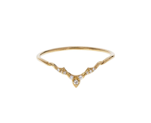 Altair Diamond Ring - TWISTonline