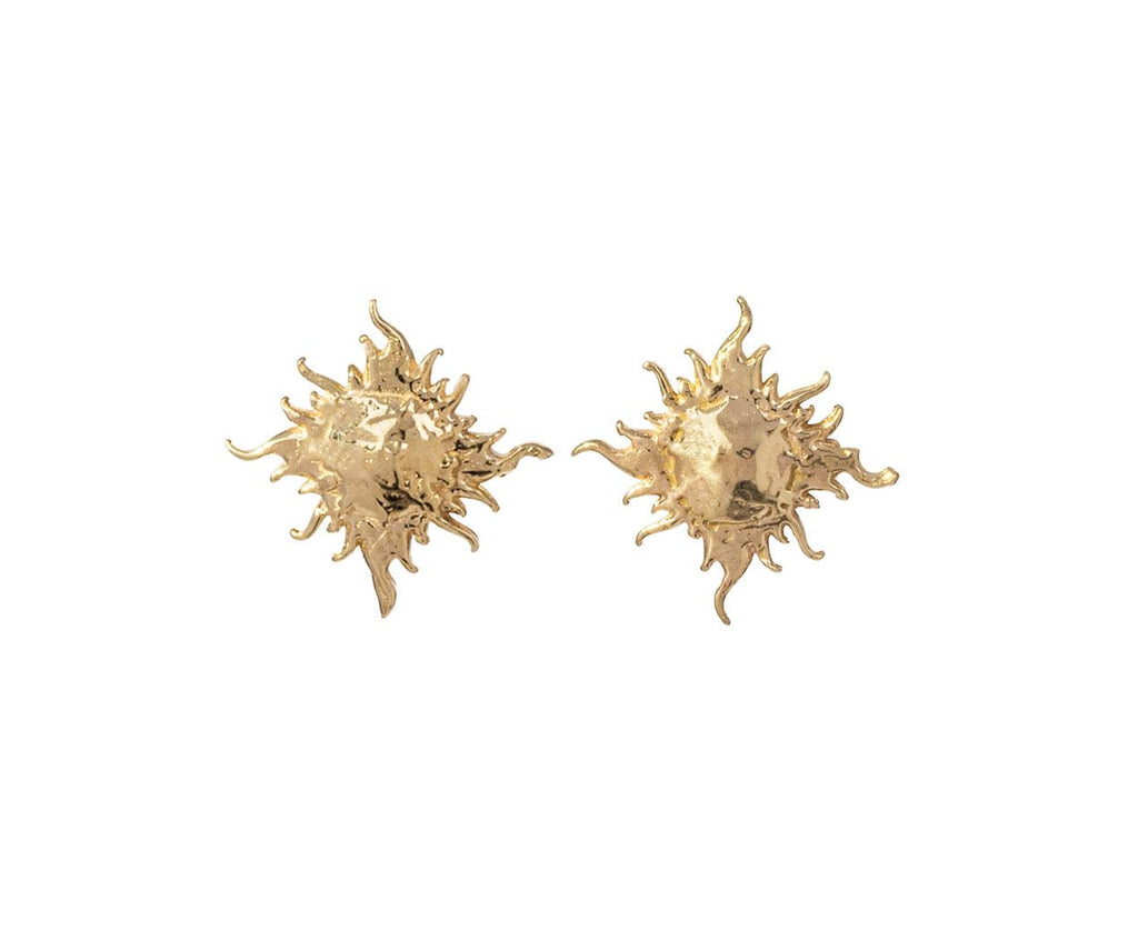 Mini Sun Earrings zoom 1_sofia_zakia_gold_mini_sun_earrings