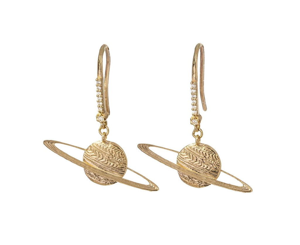 Diamond Saturn Earrings zoom 1_sofia_zakia_gold_diamond_saturn_dangle_earrings