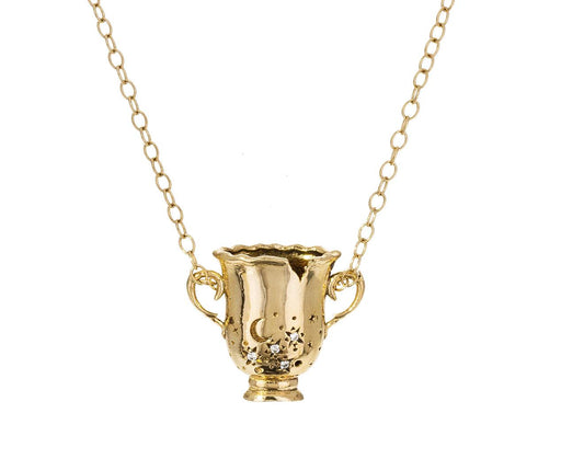 Cup of Stars Pendant Necklace - TWISTonline