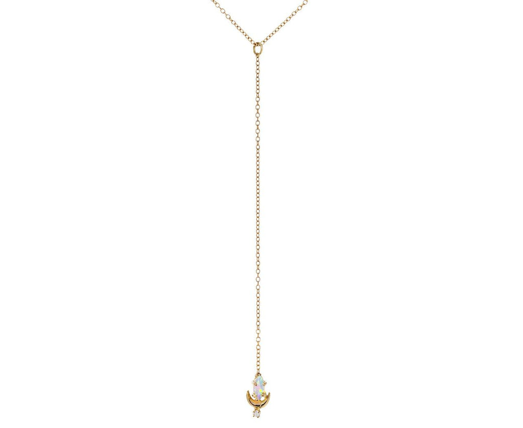 Lvna Lariat Necklace zoom 1_sofia_zakia_gold_luna_lariat_necklace