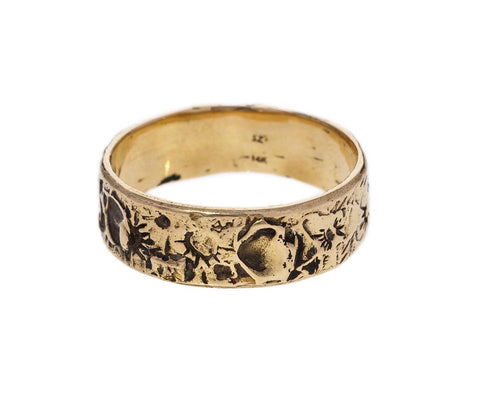 Men's Moon Landing Ring - TWISTonline