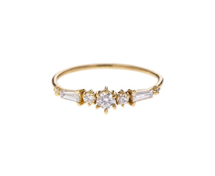Pleiades Ring - TWISTonline