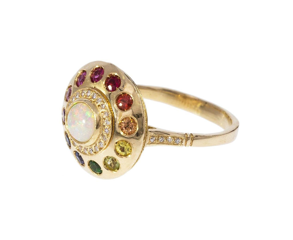 Urobune Princess UFO Ring - TWISTonline