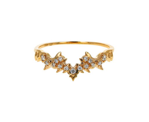 Diamond Summer Solstice Ring - TWISTonline