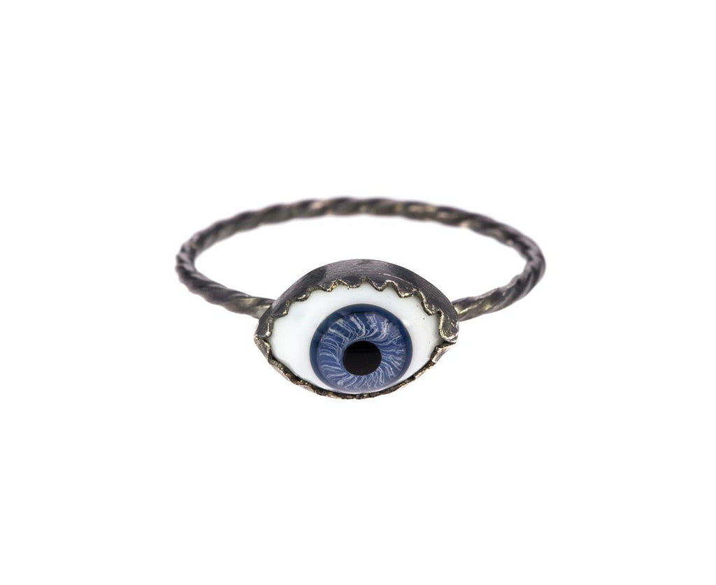 Glass Eye Ring - TWISTonline