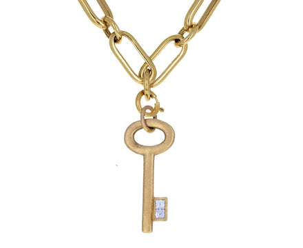 Michelle Fantaci Diamond Room Key Charm ONLY