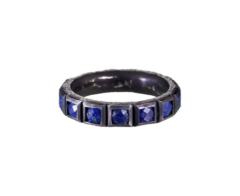 Lapis Mosaic Ring - TWISTonline