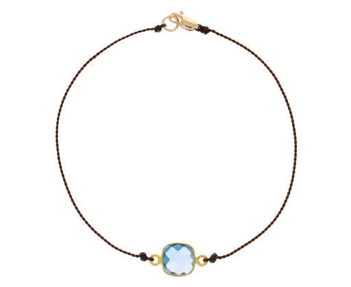 London Blue Topaz Bracelet