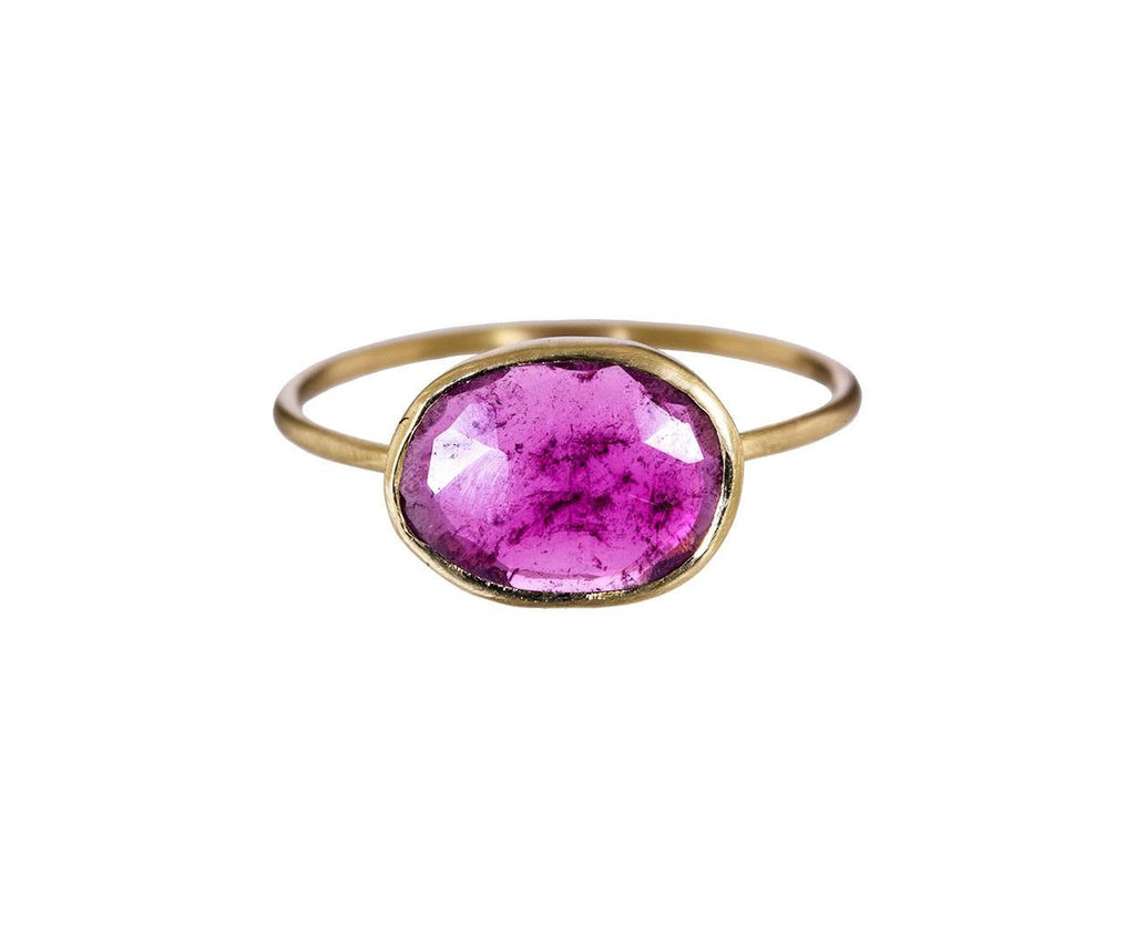 Pink Tourmaline Ring zoom 1_margaret_solow_gold_pink_tourmaline_ring