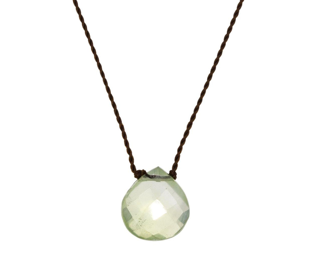 Prehnite Pendant Necklace zoom 1_margaret_solow_prehnite_necklace