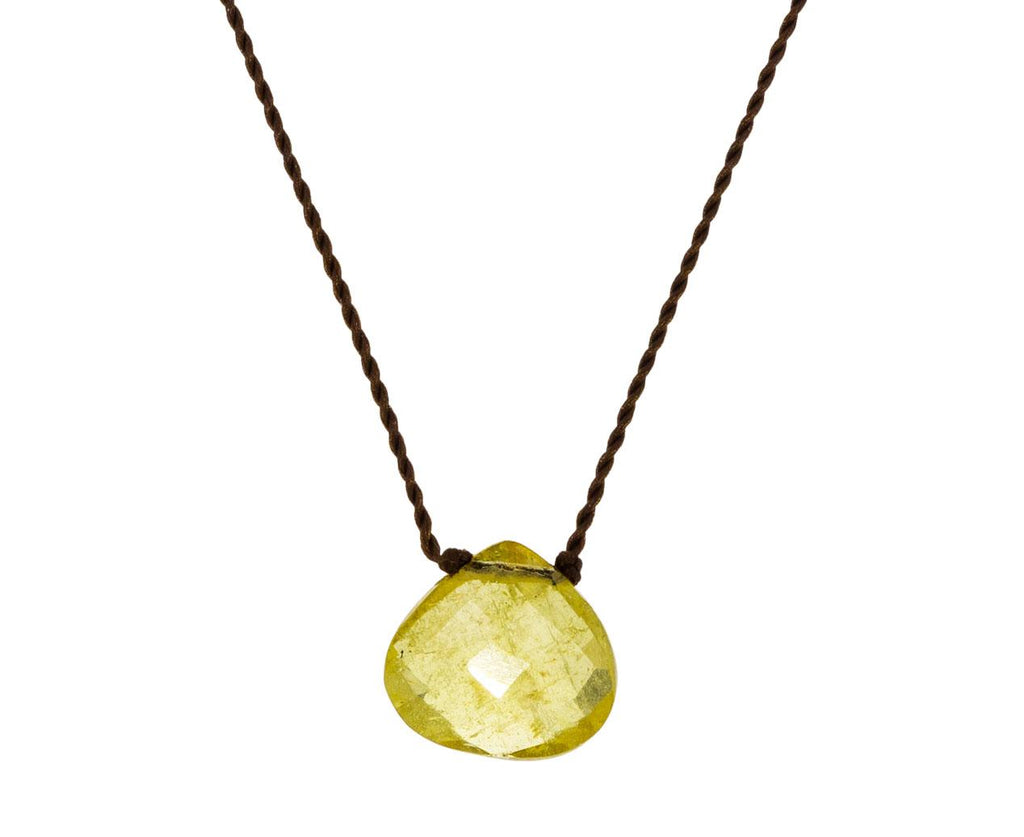 Yellow Tourmaline Necklace zoom 1_margaret_solow_yellow_tourmaline_necklace