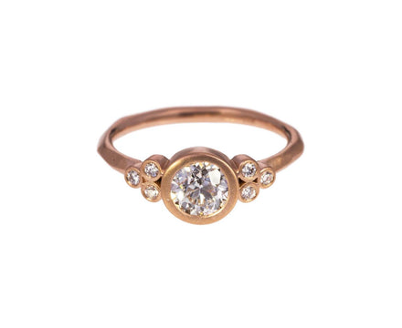 Clover  Diamond Solitaire - TWISTonline