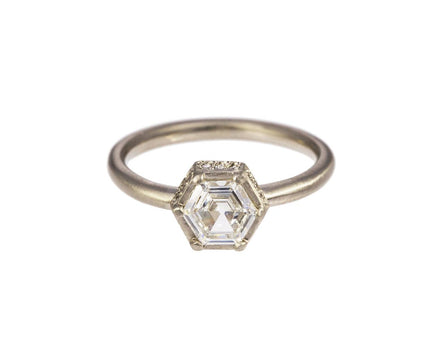 Hidden Diamond Halo Solitaire - TWISTonline