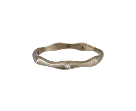 Nesting Diamond Ring - TWISTonline