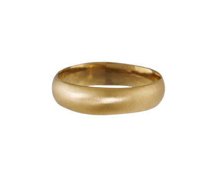 Men's Smooth Ring - TWISTonline