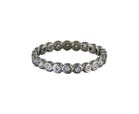 Large Eternity Bubble Band - TWISTonline