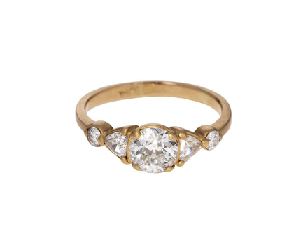 Diamond Totem Ring - TWISTonline
