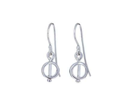 Cat's Eye Earrings - TWISTonline