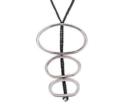 Stepping Stones Necklace - TWISTonline