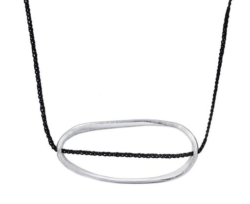 Oyster Necklace - TWISTonline