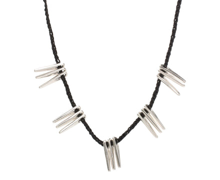 Pine Needles Necklace - TWISTonline